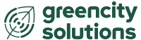 Green City Solutions Logo