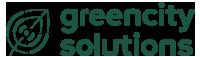 Green City Solutions Logo